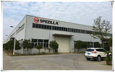 Spezilla Tube Co., Ltd.